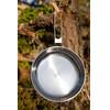 Primus CampFire Stainless Steel 21cm zilver